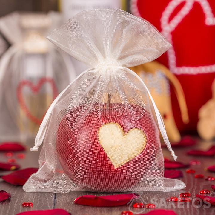 Wie man Geschenke verpackt DIY