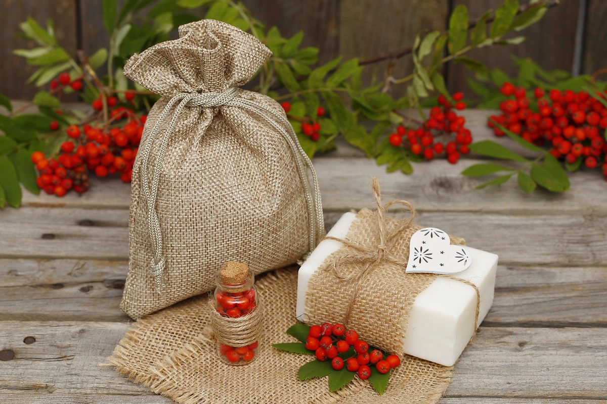 Wellness zu Hause Geschenk