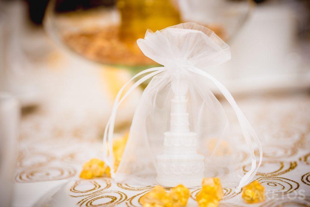 Hochzeit Tasche