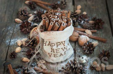 Ein glückliches neues Jahr!
