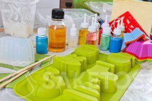 Selbstgemachte Seife - wie kann ich sie selbst herstellen?