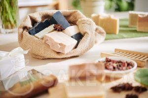DIY-Naturseifen sind ökologisch und sicher für die Haut